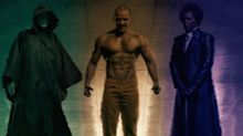 'Glass': 'Unbreakable' sequel poster revealed by M Night Shyamalan