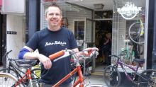 Old is new at the Retro Rides bike shop in Ottawa