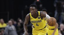 Victor Oladipo expected to participate in first scrimmage with Pacers this week