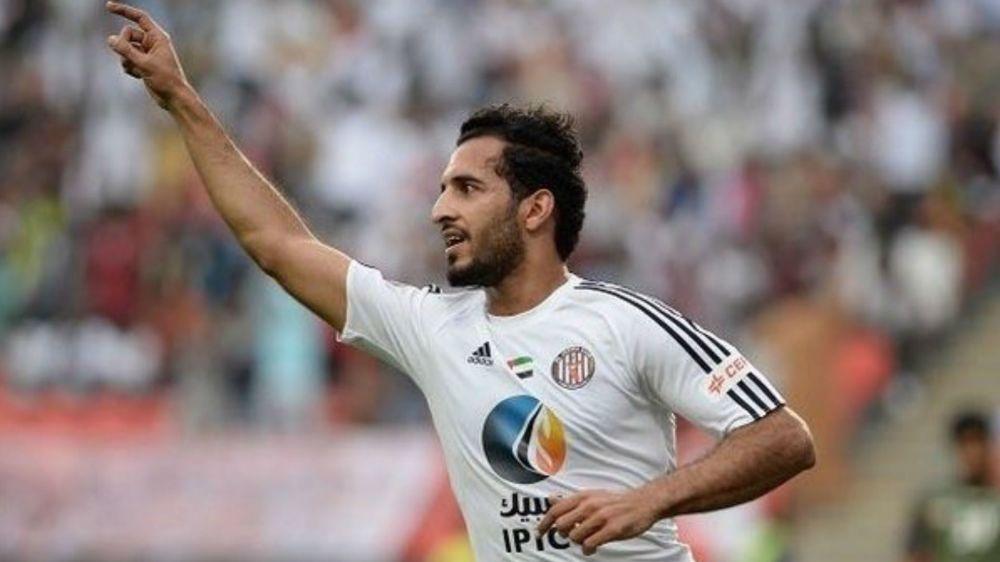 Arabian Gulf League: Al Jazira claim title in style