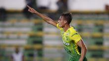 São Paulo tem alguma chance de contratar Braian Romero?