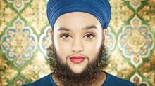 This Bearded Lady Just Made It Into the Book of Guinness World Records