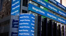 Morgan Stanley in Talks to Buy Assurant's CLO Assets