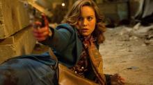 Toronto Report: What 'Free Fire' Can Tell Us About Brie Larson as Captain Marvel