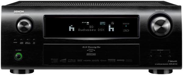 Denon's AVR-4311CI to gain AirPlay compatibility this fall -- that easy, huh?