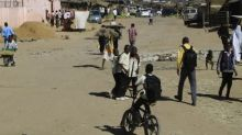 Surge in deaths in North Darfur raises fears of disastrous Covid-19 outbreak