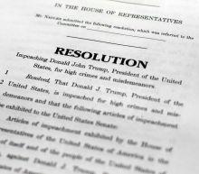 USA TODAY's Editorial Board: Impeach President Trump