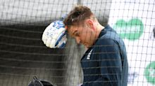 Ashes: Jason Roy passes concussion test but Ollie Pope travels to Leeds as precaution