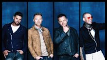 Boyzone to bring 'Thank you and Goodnight Farewell Tour' to Singapore this June 2019