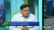 Will China miss out on fintech-related investments?
