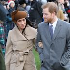 Meghan Markle and Prince Harry Just Received Something Terrifying in the Mail
