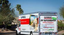 U-Haul Destination City No. 4: San Antonio Sees Uptick in Arriving Traffic