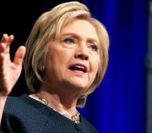 Clinton: Trump Would Have Been Indicted If He Weren't President