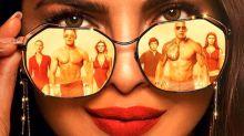 Priyanka Chopra looks dangerous yet classy in Baywatch's new poster