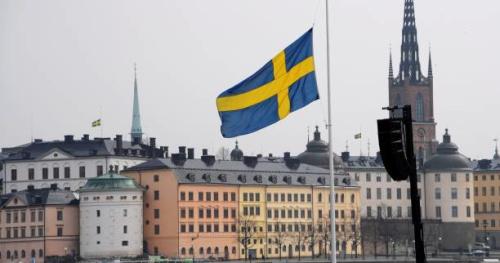 Tous sports - JO 2026 - Stockholm ne sera pas candidate aux Jeux Olympiques d'hiver 2026