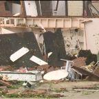 'Felt Like an Earthquake': Tornado That Hit Missouri
