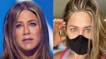 La reflexión de Jennifer Aniston que conmovió a las estrellas de Hollywood