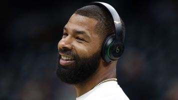 Report: Marcus Morris splits with Rich Paul