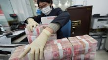 China warned to prepare for 'big rise' in bad loans as financial system braces against coronavirus, rising global tensions