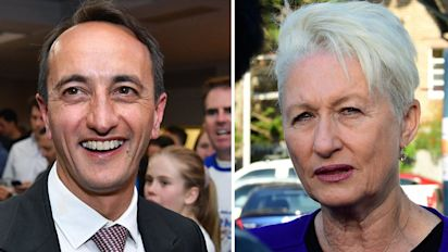 Kerryn Phelps set to concede defeat in key seat