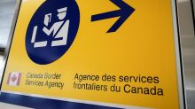 Almost 35,000 people pegged for removal from Canada evade border agency