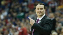 Indiana hires Archie Miller as new coach