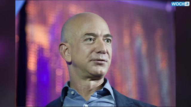Amazon Expected To Launch First Phone In Seattle