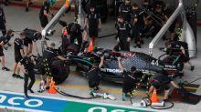 F1 - GP de l'Eifel - Coronavirus - Coronavirus: Mercedes remplace six membres de son écurie