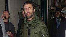 Liam Gallagher: 'Estaría en la cárcel o muerto de no ser cantante'