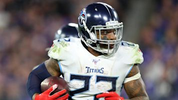 NFL teams look for next Derrick Henry in draft
