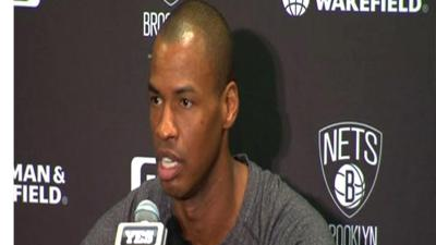 Jason Collins to Be First Openly Gay NBA Player