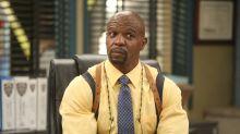 """Terry Crews diz que Black Lives Matter mudou nova temporada de Brooklyn Nine-Nine: """"quatro episódios no lixo"""""""