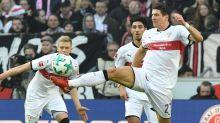 Gomez gives Stuttgart space to breathe