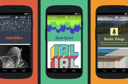 Tumblr introduces in-app themes and more news for May 6, 2014