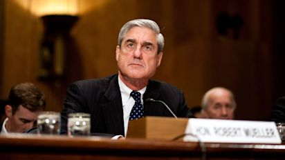 Court records reveal a Mueller report in plain view