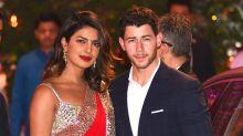Nick Jonas y Priyanka Chopra comprometidos a dos meses de noviazgo