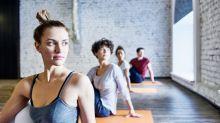 'Crosspilates', o exercício perfeito para treinar o corpo todo