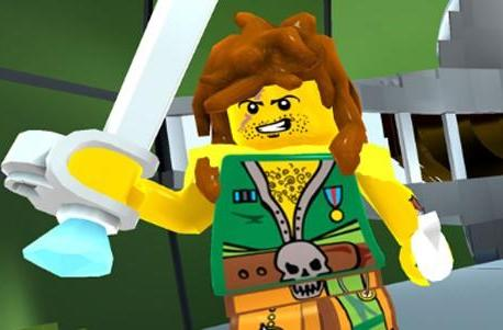 LEGO Universe going freemium this August