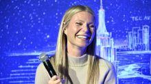 Gwyneth Paltrow podría haber encontrado el olor íntimo para su próxima vela