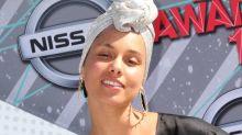 Alicia Keys & Co.: Bad-Hair-Day? Diese Stars haben die Lösung