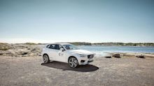 Volvo to use 25 per cent recycled plastics from 2025