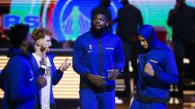 Could Warriors' forward Eric Paschall play X-factor role against Memphis on Sunday
