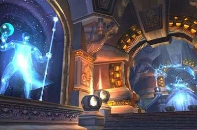 Live on the US Patch 3.1 PTR: Hodir