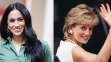 Meghan: il gioiello di Diana Spencer dal costo da capogiro