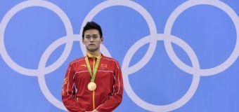 Chinese swimmer Sun Yang handed Tokyo Olympics lifeline