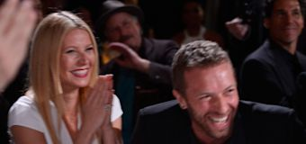 Moment Gwyneth Paltrow knew marriage was over