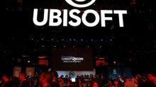 Ubisoft posts first quarter net bookings beat, sticks to outlook