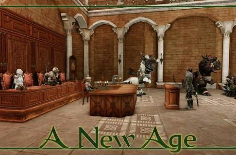 The Stream Team: Becoming an ArcheAge juror