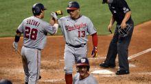 Kurt Suzuki, Asdrúbal Cabrera Had Their World Series Moments in Game 2 – NBC4 Washington