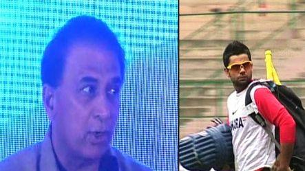 Virat nominated for Arjuna, Gavaskar for Dhyanchand award